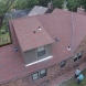 """Photo by Storm Group Roofing, LLC. GAF """"Designers"""" collection roof. Style: """"Monaco"""", color: """"Valencia Sunset - thumbnail"""