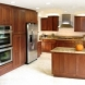 Photo by The Kitchen Crafter. Remodel adds pantry & wall ovens - thumbnail