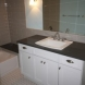 Photo by Hatfield Builders & Remodelers. Hall Bath Remodel - thumbnail