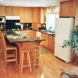 Photo by The Kitchen Crafter. Kitchen with island - thumbnail