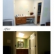 Photo by Criner Remodeling. Before & After Bathroom Make-Over - thumbnail