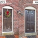 Photo by Crystal Exteriors LLC. Front entry door replacement - thumbnail