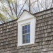 Photo by Crystal Exteriors LLC. Window, door, siding, trim and gutter  - thumbnail