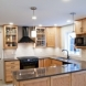 Photo by Hammer Design Build Remodel. Rockville, MD 20855: Contemporary Kitchen Remodel - thumbnail