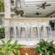 Photo by Habify. Miami Modern Outdoor Kitchen - thumbnail