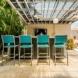 Photo by Habify. Miami Outdoor Entertainment Oasis - thumbnail