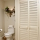 Photo by Hammer Design Build Remodel. Brookeville, MD 20833: Transitional Master Bathroom - thumbnail