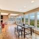Photo by Powell Homes & Renovations. Taking Advantage of the View - thumbnail
