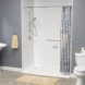 Photo by Joyce Factory Direct. Bathroom Makeover - thumbnail
