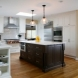 Photo by Atlanta Design and Build. Kitchens - thumbnail