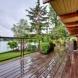 Photo by Powell Homes & Renovations. Deck Renovation - thumbnail