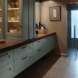 Photo by Kinetic Kitchen and Bath. Bath Gallery - thumbnail