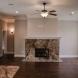 Photo by Manuel Builders. Customized Audubon Floor Plan - thumbnail