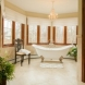 Photo by MN Reale Construction. Luxurious Master Bath - thumbnail