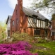 Photo by Wentworth, Inc.. Two-Story Tudor Home Addition - thumbnail