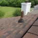 Photo by BRAX Roofing. Town house roof replacement  - thumbnail