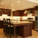 Photo by ADR Builders, Ltd.. Ruxton Kitchen - thumbnail
