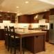 Photo by ADR Builders, Ltd.. Ruxton Kitchen - thumbnail
