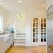 Photo by ADR Builders, Ltd.. Roland Park Kitchen - thumbnail