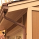 Photo by Custom Concepts Construction. James Hardie Chestnut Brown Lap Siding - thumbnail