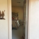 Photo by Sunshine Experts. Clearview Invisible Screen doors - thumbnail