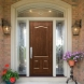Photo by Long Roofing. Replacement Doors - Long Doors - thumbnail