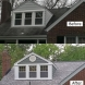 Photo by Crystal Exteriors LLC. Dormer make over - thumbnail