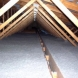Photo by Long Roofing. Attic Insulation - Long Insulation - thumbnail