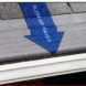 Photo by Long Roofing. Gutter Protection System -Long Gutters - thumbnail