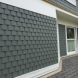 Photo by A.B. Edward Enterprises, Inc..  Cedar Shake Siding Project - Evanston IL - thumbnail