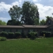 Photo by Moss Roofing. Roof Before and After - thumbnail