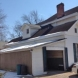 Photo by Moss Roofing. Total Restoration Before and After - thumbnail