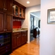 Photo by Criner Remodeling. Remodeled Wet Bar - thumbnail