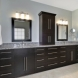 Photo by Strock Enterprises Design & Remodel. Master Bath - thumbnail
