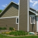 Photo by Erdmann Exterior Designs Ltd.. James Hardie Siding Project: Elgin, IL  - thumbnail