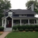 Photo by Erdmann Exterior Designs Ltd.. James Hardie Siding: Park Ridge, IL  - thumbnail