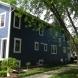 Photo by Erdmann Exterior Designs Ltd.. James Hardie Siding: Park Ridge, IL  - thumbnail