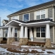 Photo by Erdmann Exterior Designs Ltd.. James Hardie Siding, Hawthorne Woods, IL  - thumbnail