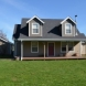 Photo by J. Forrest Construction, INC. Siding - thumbnail