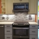 Photo by Paragon Construction Company. Complete Kitchen, Utility and Family Room Remodel - thumbnail