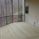 Photo by Durante Home Exteriors. Screen Room and Composite Deck - thumbnail