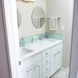 Photo by Criner Remodeling. Bathroom Remodel in Newport News, VA - thumbnail