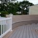 Photo by Double D Contractors, Inc.. Deck Massapequa Park - thumbnail