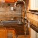 Photo by Jon R. Crase Construction, Inc.. The Butler's Pantry  - thumbnail