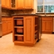 Photo by Jon R. Crase Construction, Inc.. The Butler's Pantry  - thumbnail