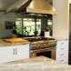 Photo by Jon R. Crase Construction, Inc.. Morning Fog - Kitchen Remodel - thumbnail