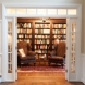 Photo by Advance Design Studio, Ltd.. Stunning Formal Library in Crystal Lake - thumbnail