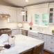 Photo by Advance Design Studio, Ltd.. Coastal Kitchen in Barrington - thumbnail