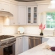 Photo by Advance Design Studio, Ltd.. Coastal Kitchen in Barrington - thumbnail