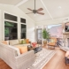 Photo by Atlanta Design and Build. Screen Porch - thumbnail